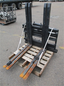 Multi-Tyne Forklift Attachment
