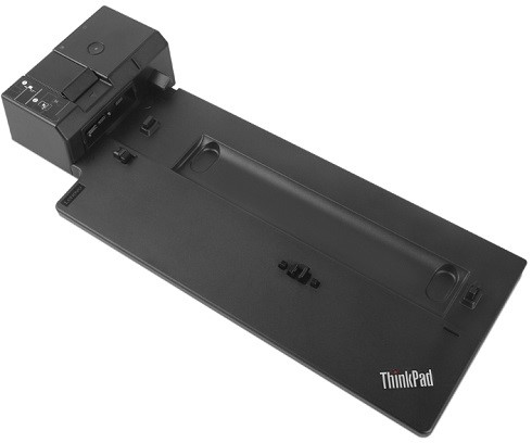 Lenovo ThinkPad Ultra Docking Station