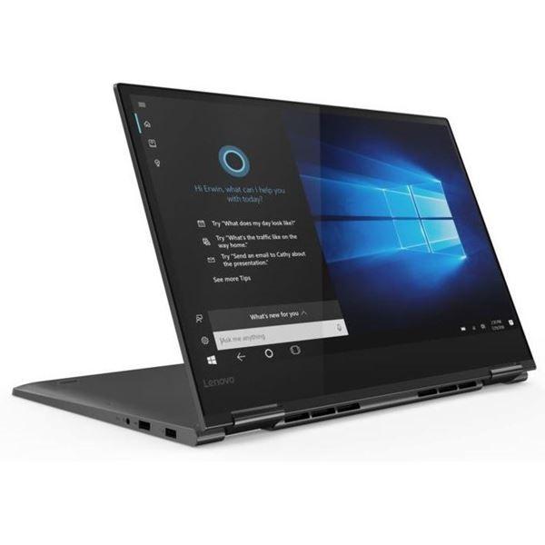 Lenovo Yoga 530-14IKB 14-inch Notebook, Black