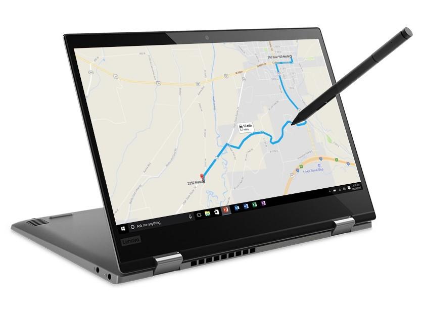 Lenovo Yoga 720-12IKB 12.5-inch Notebook, Grey