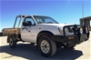 1998 Nissan Navara 4WD Manual - 5 Speed UTE