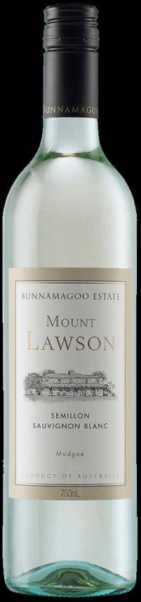 Bunnamagoo Estate Mount Lawson SSB 2016 (12 x 750mL) Mudgee.