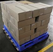 Bulk Pallets of SECONDS IT - NSW Pickup