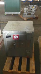 CMI Safe Co Safe with Single Key Lock