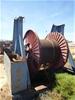 Cable Reel Stand / Winder/ Unwinder