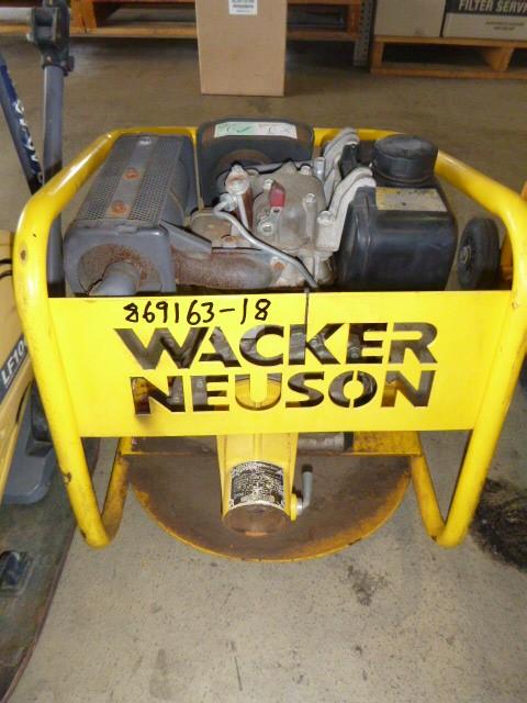 2014 Wacker Neuson YD3.5 3.5kW Diesel Drive Unit