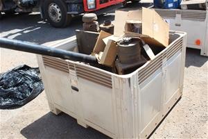 PVC Tub of HEPA Filtering System