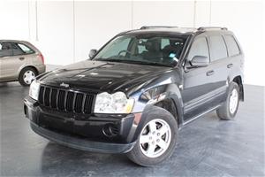 2006 Jeep Grand Cherokee Laredo (4x4) WH