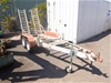 2011 Auswide Equipment Tandem Plant Trailer
