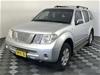 2006 Nissan Pathfinder Ti (4x4) R51 Automatic 7 Seats Wagon