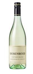 Brokenwood Partners Blend Sauvignon Blanc Semillon 2019 (12 x 750mL) NSW