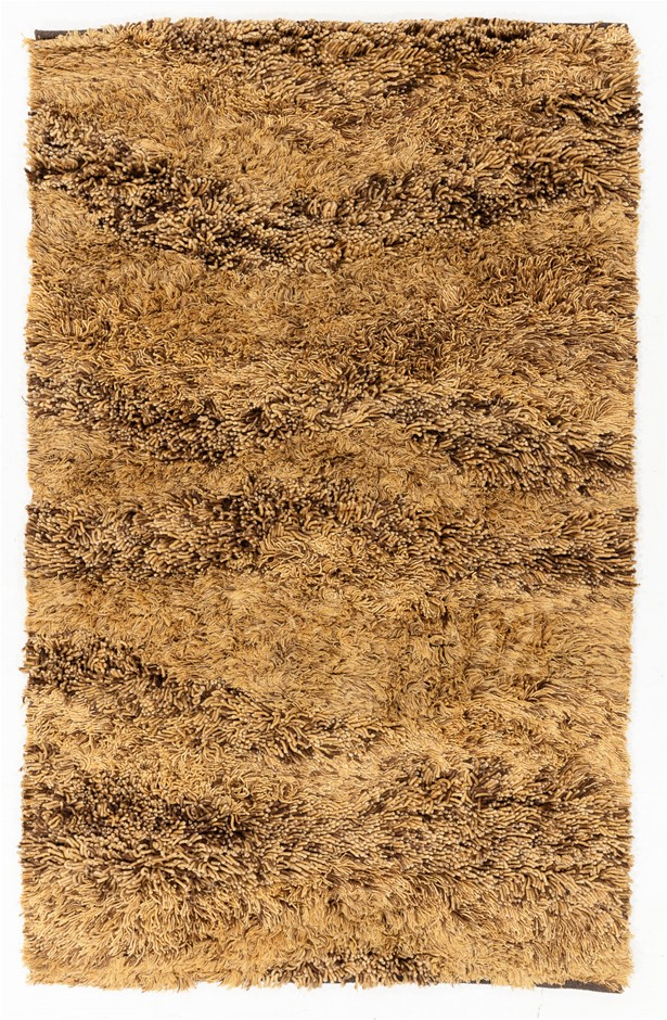 Pit Loomed Shaggy Size (cm): 152 x 244