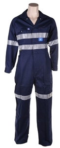 2 x WORKSENSE Combination Overalls, Size