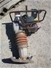 2004 Mikasa MT-65H Petrol Tamping Rammer
