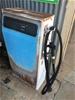Gilbarco Fuel bowser