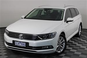 2017 Volkswagen Passat 132TSI COMFORTLIN