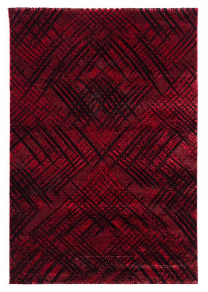 Machine Made Frise Rug Size (Cm) 160 x 230