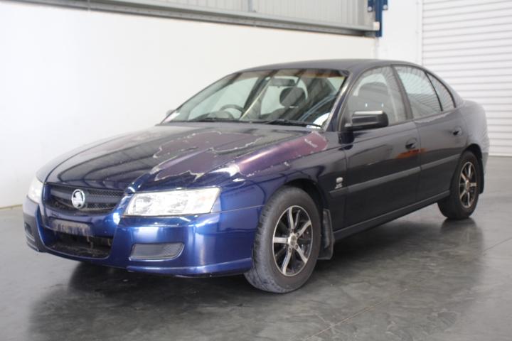 2005 Holden Commodore VZ Executive Automatic Sedan