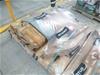 Qty 7 x Hitachi  MA100-245 Bucket Tooth Adapter