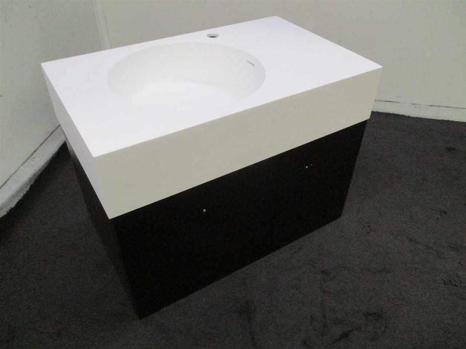 Artema CAS810M-8 Artisan Undermount Sink