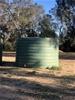 <B>1 x Approx 20800L for Bushman (ribbed tanks) 2.5m (h) & 3.5m (w)</B>