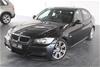 2007 BMW 3 20d E90 Turbo Diesel Automatic Sedan