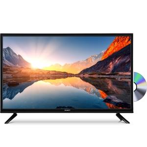 "Devanti 24"" Inch LED TV Combo Built-In D"