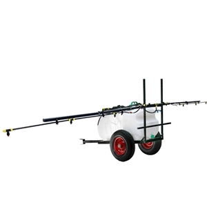 Giantz 100L ATV Weed Sprayer 5M Boom Tra