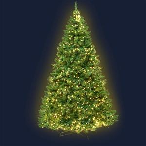 Jingle Jollys 2.1M 7FT Christmas Tree 11