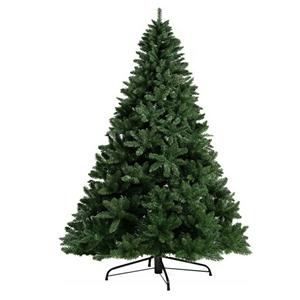 Jingle Jollys 2.4M 8FT Christmas Tree Gr