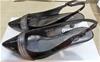Magnini shea Black Shoe Size: 36