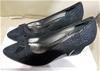 Taranto Amelia Blue Shoe, size: 39