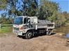 04/2010 Hino GH 500 Tipper Truck