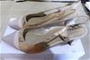 Viola Trixie nude Shoe , Size: 39