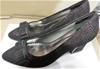 Taranto Amelia Red Shoe, Size: 37