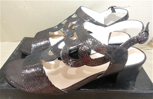 3 x Taranto Womens Shoes