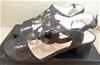 Magnini Myla Pewter Shoe, Size: 40