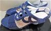 Magnini Myla Blue shoe, Size: 40