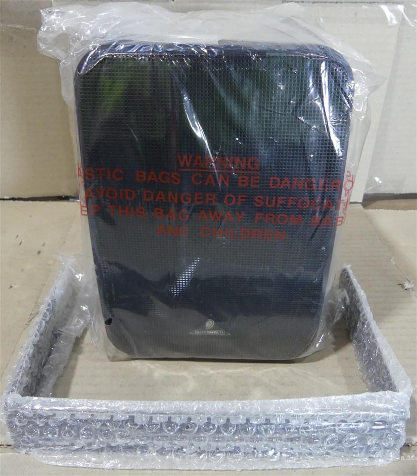 1 x Behringer Monitor Speaker 1C Ultra - Compact Monitor Speaker
