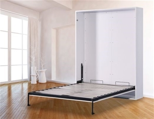 Palermo Queen Size Wall Bed Diamond Edit