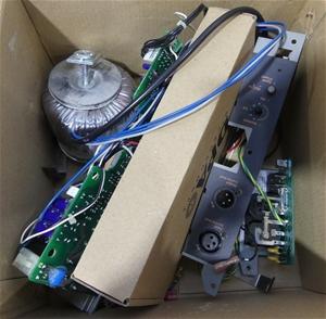 JBL EON Assorted Parts etc