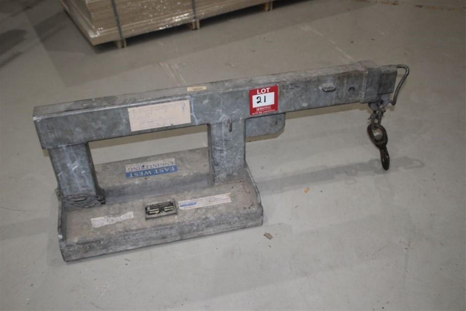 East West Engineering FJS.25 Forklift Jib