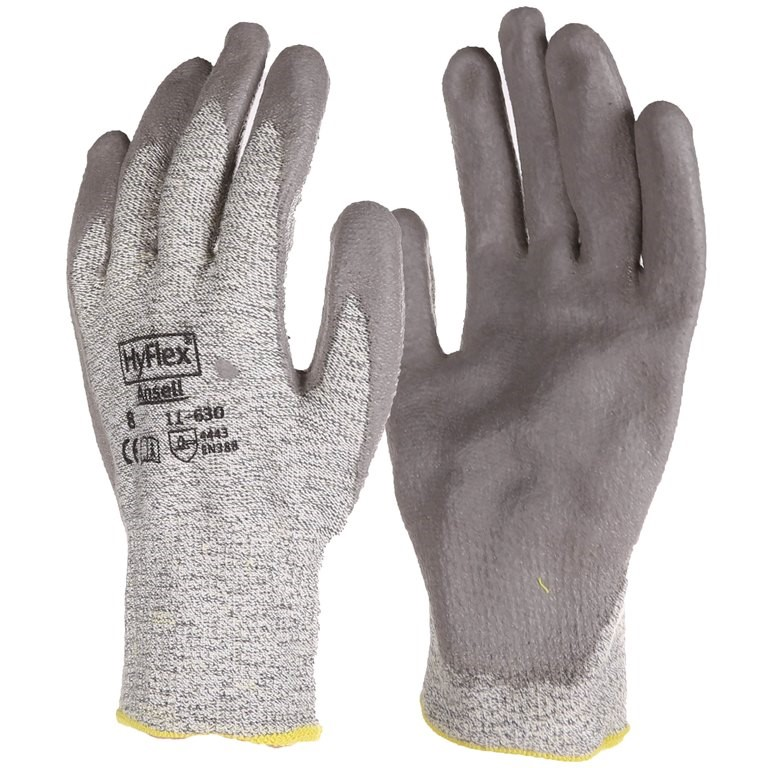24 x Pairs ANSELL Hyflex Ultra Lite Gloves, Size S. Buyers Note - Discount