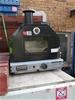 Coolabah ALD0800 Gas Pizza Oven