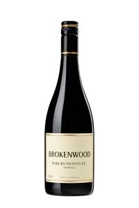Brokenwood Bunkhouse Shiraz 2018 (12 x 7