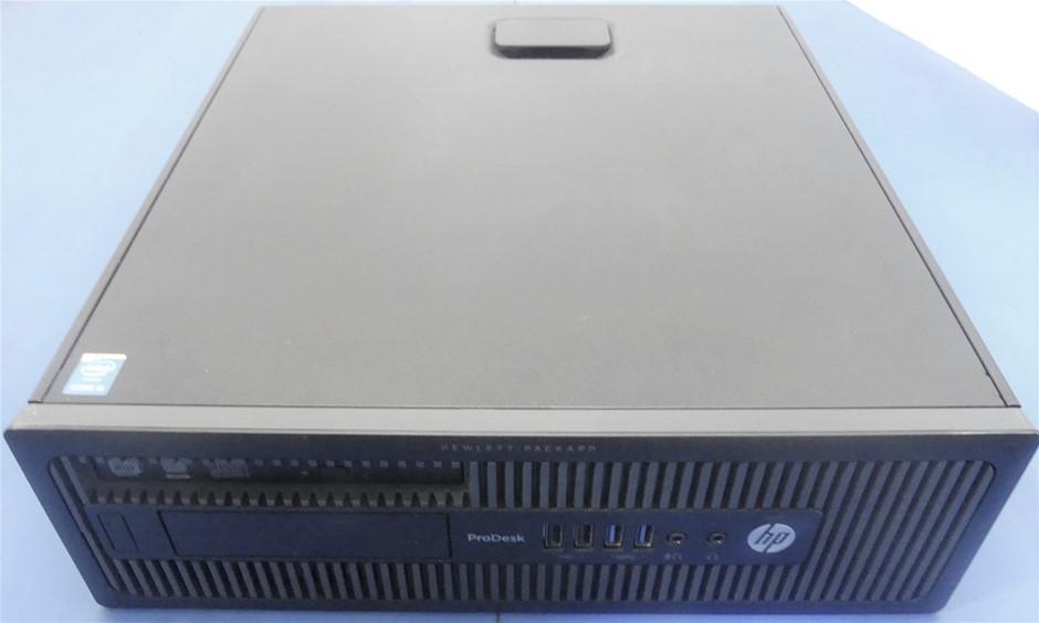 HP ProDesk 600 G1 SFF Small Form Factor (SFF) Desktop PC