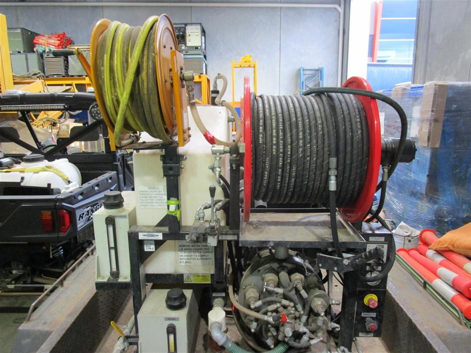 Harben High Pressure Pump