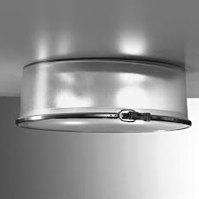 Ai Lati Lights Box Round Wall or Ceiling Light LL8411NE