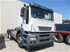 2006 Iveco Stralis 6 x 4 Prime Mover Truck