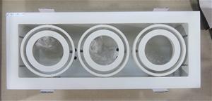 4 x Vellnice Recessed Down Light White (